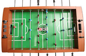 space needed for foosball table kick legend foosball table review game room legends