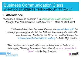 business communications class hbs l t conference 2013 access to learning language and academic