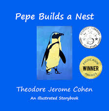 halloween pepe novels by theodore jerome cohen murder mystery drama intrigue