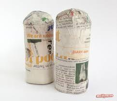 toilet roll crafts for kids despicable me minions papier mache