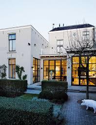 17 home design exterior beelden in cortenstaal en rvs