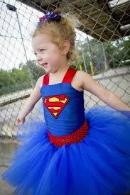 Superman Toddler Halloween Costume Superman Tutu Dress Superman Halloween Costume Superman