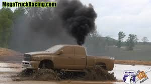 Rollin Coal Cummins Mud Truck Youtube
