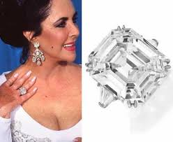 elizabeth taylor the jewellery editor