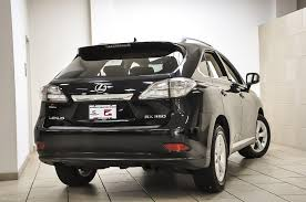 suv lexus 2010 2010 lexus rx 350 stock 032671 for sale near sandy springs ga