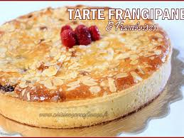 cuisine djouza recipes of tartes and frangipane