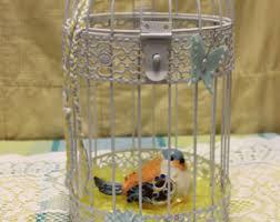 Birds Home Decor Blue Bird Home Decor Etsy