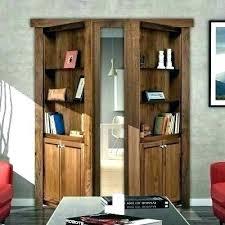 Hideaway Closet Doors Secret Closet Door Jamiltmcginnis Co
