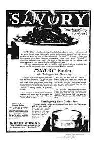 savory roaster naval history archive a story in a spoon
