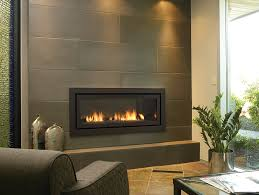 Regency Fireplace Inserts by Images Linear Tile Fireplaces Regency Hz54 Linear Fireplace