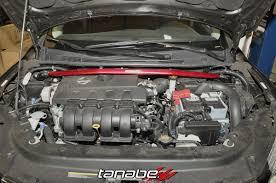 nissan sentra exhaust system tanabe usa r u0026d blog nissan sentra