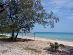 sandy beach bungalows koh rong sanloem cambodia booking com