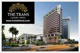 trans luxury hotel bandung portal informasi hotel