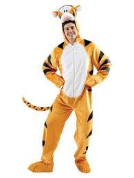 Tiger Lily Halloween Costume Disney Winnie Pooh Costumes Halloween Eeyore Piglet Tigger