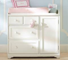 Madison Pottery Barn Crib Changing Table Pottery Barn Kids