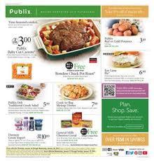publix weekly ad food deals jan 15 21 2017