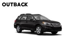 subaru outback black 2016 subaru awards and accolades subaru of cherry hill