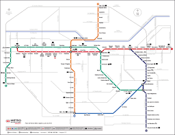 Metro Dc Map Silver Line by Transit Maps