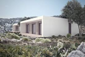 prefab house passive modular contemporary talavera popup