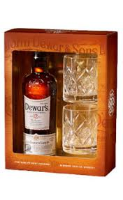 scotch gift basket dewar s blended scotch whisky gifts