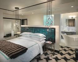 Best Interior Designers San Francisco Classic Contemporary Skyline Penthouse Bedroom Interior Design Of
