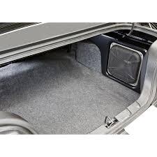 mustang shaker sound system kicker pmusb12 ford mustang 2012 up shaker stereo custom sub box