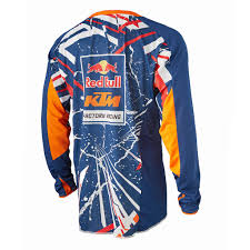 alias motocross gear red bull ktm factory racing performance jersey 4x4 pinterest