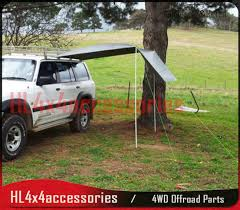 Diy Roof Rack Awning Aliexpress Com Buy 4x4 Truck Car Awning Camping Tent Car Side