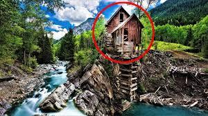 10 strange abandoned places in america youtube