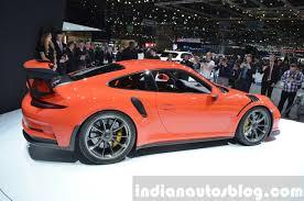 porsche 911 gt3 rs top speed porsche 911 gt3 rs 2015 geneva live