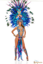 carnivale costumes carnival diary tribe way of the warrior costume options