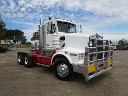 used kenworth trucks for sale australia 2010 kenworth t658 primemover sa truck dealers australia truck