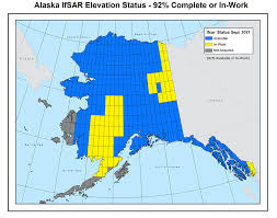 map new the national map alaska mapping initiative