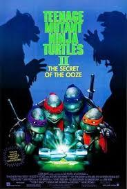 teenage mutant ninja turtles ii secret ooze