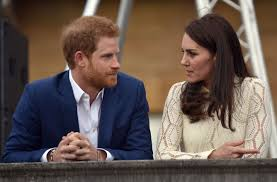 prince harry u0026 meghan markle are fighting over wedding plans