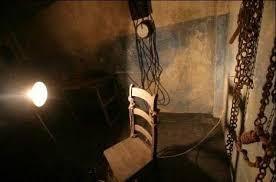 chambre des tortures une chambre de découverte dans une cave à moscou 7sur7 be