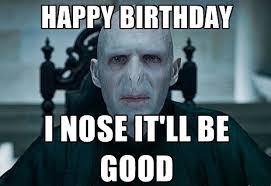 Brithday Memes - happy birthday memes totalmovieupdates