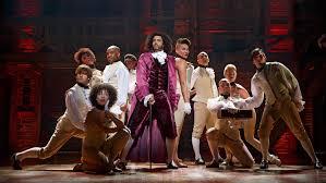 complete broadway musicals list