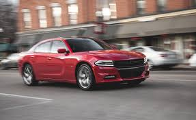 When Did Dodge Chargers Come Out 2015 Dodge Charger R T Hemi Test U2013 Review U2013 Car And Driver