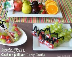 butterfly party favors butterflies and caterpillar party favors craft healthy ideas