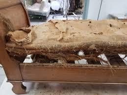 réparation canapé réparation de canapés et fauteuils strasbourg