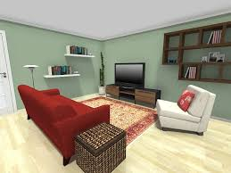 Small Living Room Chair Living Room Ideas Roomsketcher
