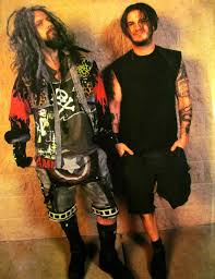 rob and phil anselmo and books