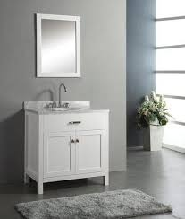 Shaker Bathroom Vanity Cabinets by Cape Cod Style Bathroom Vanities A Few Options To Make The Style Work