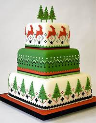 40 christmas cake ideas cake dream cake and christmas baking