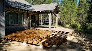 how to prevent deck rot and extend the life of joists and beams