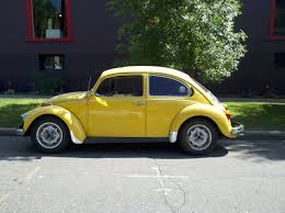 classic volkswagen cars down on the mile high street volkswagen beetle the truth about cars