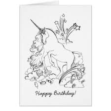 coloring pages greeting cards zazzle