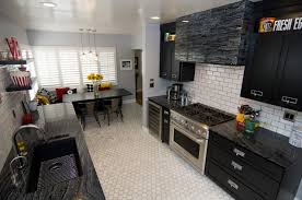 modern tile kitchen 4