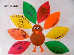 preschool thanksgiving activities festival collections